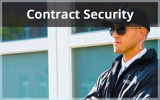 Northeast Security - Contract Security